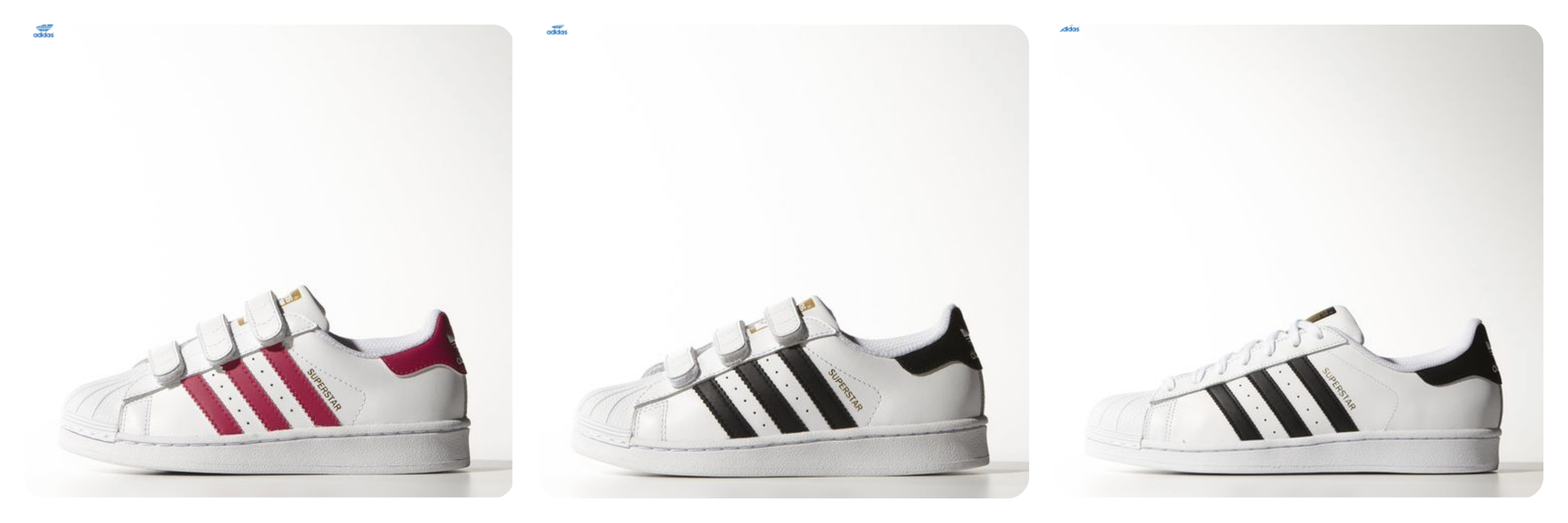 adidas superstar zwart wit maat 35