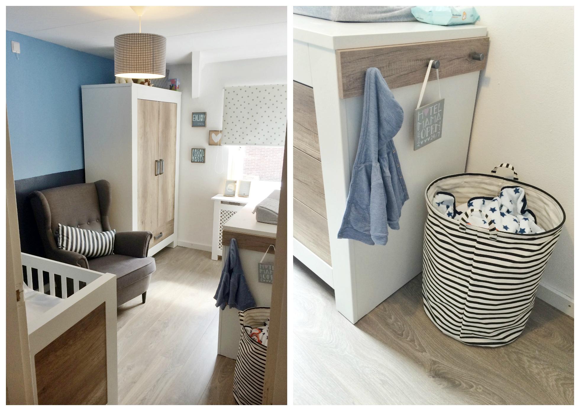 Kamer baby meisje ontwerp - Kamer blauwe jongen grijs ...