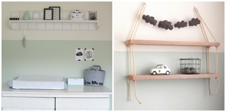 plank babykamer - douchecabine 2017, Deco ideeën